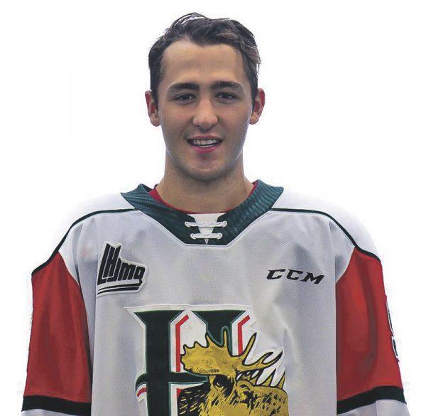 Elliot Desnoyers devient un Flyers