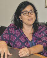 Une première prétendante à la mairie : Marijo Demers