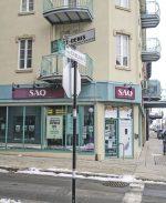 La SAQ centre-ville fait réagir de nouveau la SDC