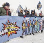 Mandat de grève pour les enseignants