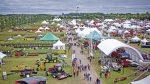 Expo-Champs confirmé, l'Expo agricole en attente