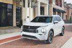 Mitsubishi Outlander 2022 : un bond vers l'avant