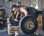 Tali Darsigny renoue avec la compétition et son rêve olympique