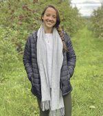 Geneviève Peel exclue, mais soulagée et solidaire