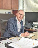 Guy Duhaime cède sa division assurances au Groupe Cloutier