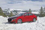 Mazda3 2021, la petite dynamique