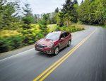 Subaru Forester, un peu plus en 2021