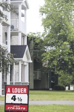 Les logements se font rares à Saint-Hyacinthe