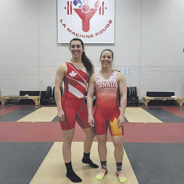 Tali Darsigny et Rachel Leblanc-Bazinet mettent le cap sur Tokyo!