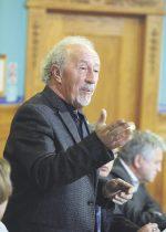 Donald Côté candidat pour un 4e mandat