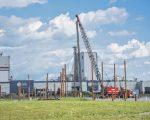 Jefo lance la construction de sa nouvelle usine de 30 M$