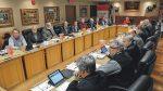 Huit maires passent le flambeau dans la MRC
