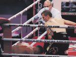 Déjà un autre combat pour Samuel Lajoie-Déry