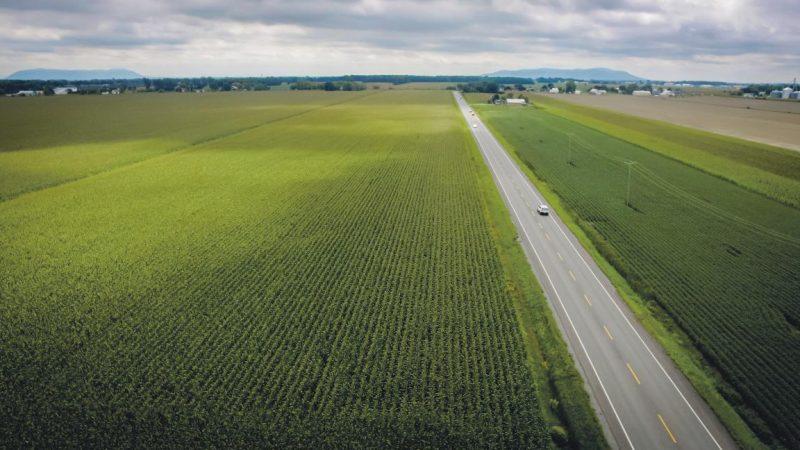 Dix hectares en zone agricole pour Exceldor