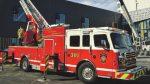 Des ententes avec les pompiers de la région